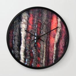 The Ripper Wall Clock