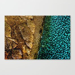 Ocean & Beach Canvas Print