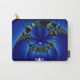 Secret of the night Carry-All Pouch
