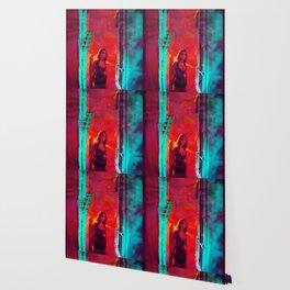 Colorblind Doorways Wallpaper