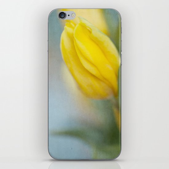 Almost Spring iPhone & iPod Skin