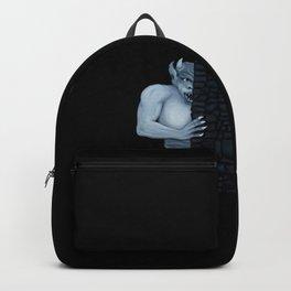 Golem -Gargoyle Backpack