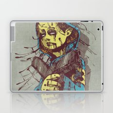 Shepherd II. Laptop & iPad Skin