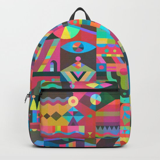 Schema 17 Backpack