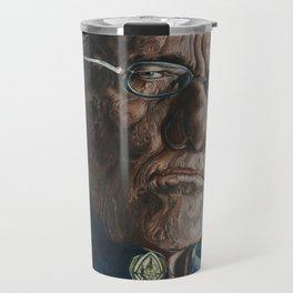Edward Olmos Warp Travel Mug
