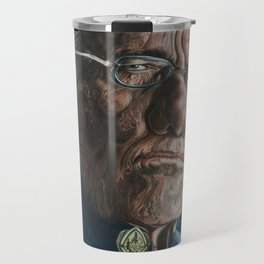 Edward Olmos Warp Travel Mug