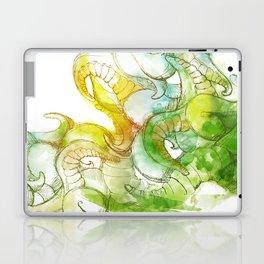 Ventouse Laptop & iPad Skin