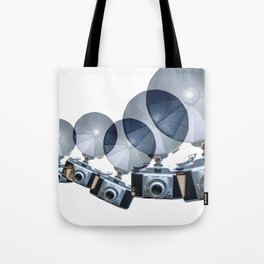 Pronto Tote Bag