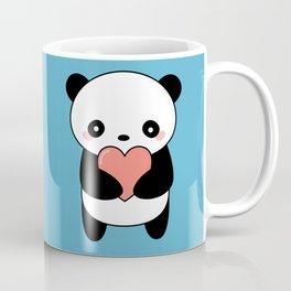 Kawaii Cute Panda Bear Coffee Mug