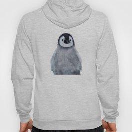 Little Penguin Hoody