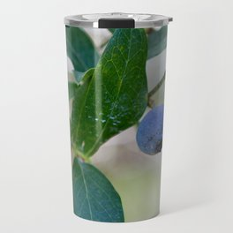 Blueberry Farm 2 Travel Mug