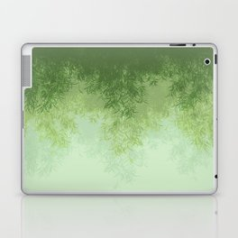 Willow (Green) Laptop & iPad Skin