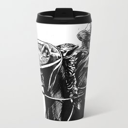 The Pursuit Travel Mug