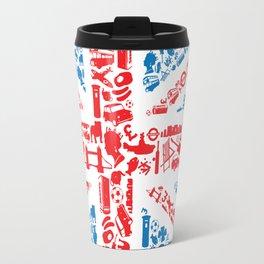 British and Proud Travel Mug