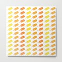 Colorful Popsicles - Summer Pattern by erika-lancaster