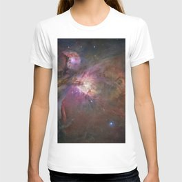 NEBULAS OF THE UNIVESE T-shirt