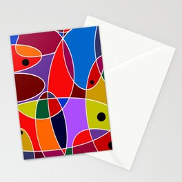 Klee #77 Stationery Cards