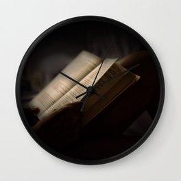 The Reader Wall Clock