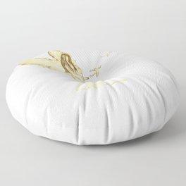 Release Floor Pillow