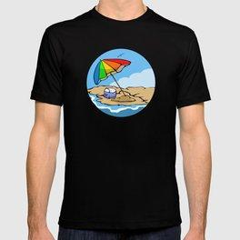 Summer Umbrella T-shirt