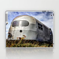 Airstream Laptop & iPad Skin