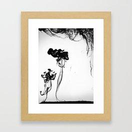 Viva Framed Art Print