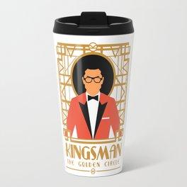 Kingsman - The Golden Circle Travel Mug