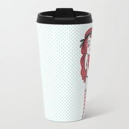 Chouchou Travel Mug