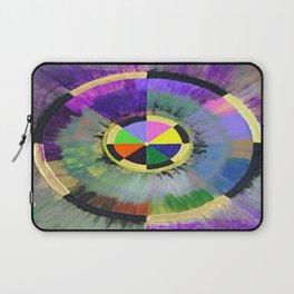 Kaleidoscope Laptop Sleeve