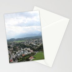 Austria Stationery Cards