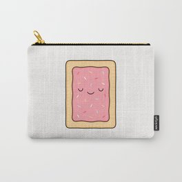 Pop Tart Carry-All Pouch