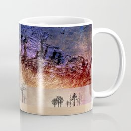Desert-Dream 2 Coffee Mug