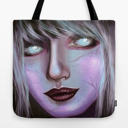 Zombiiee Tote Bag