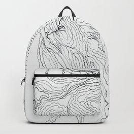 Treading Lighly Backpack