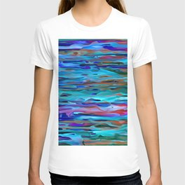 Rippling River Currents T-shirt