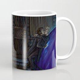 Micah and Drystan Coffee Mug