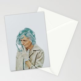 Resolutions Stationery Cards