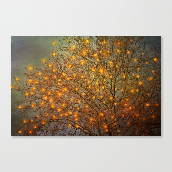 Magical 02 Canvas Print