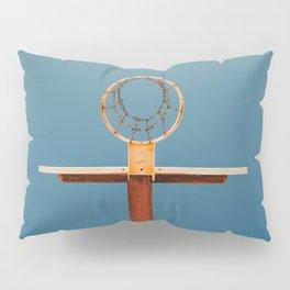 basketball hoop 5 Pillow Sham