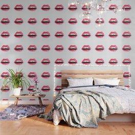 Kiss Wallpaper