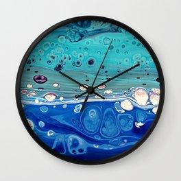 StillSailing Wall Clock