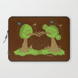 Treenagers Laptop Sleeve