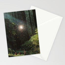 Secret spot Stationery Cards