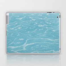 Seafoam Stone Laptop & iPad Skin