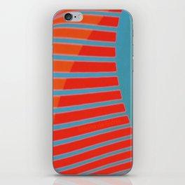 Glória iPhone Skin