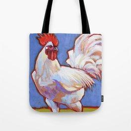 Bresse Rooster 2017 Tote Bag