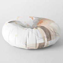 Piece of Cheer 5 Floor Pillow