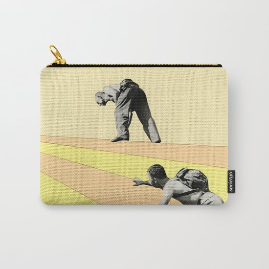 Mountaineers Carry-All Pouch