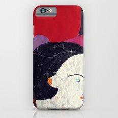 swimmer #3 Slim Case iPhone 6s