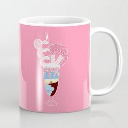Sugar Sunrise Coffee Mug